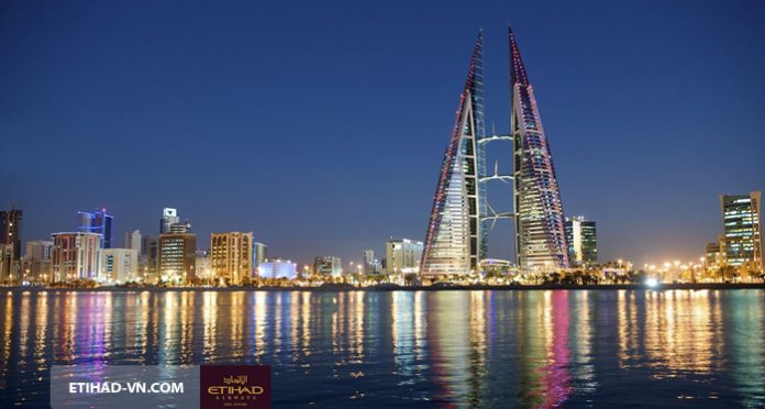 World Trade Center Bahrain1