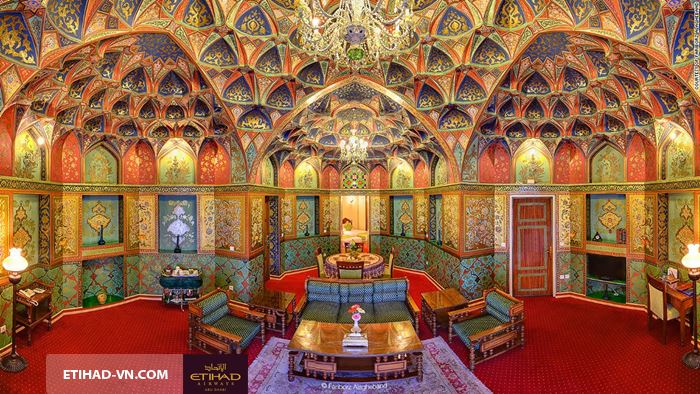 Safavid Suite